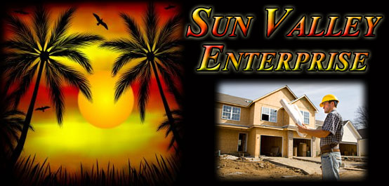 Rio Grande Valley, TX - Home Builders - Contractors - Sun Valley Enterprise